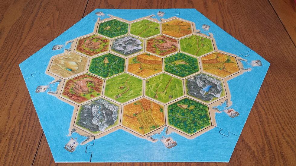 how to win catan every time