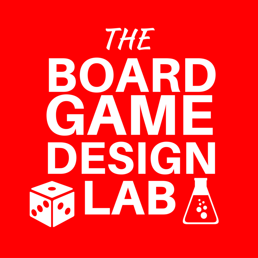 Best Board Game Design Podcasts