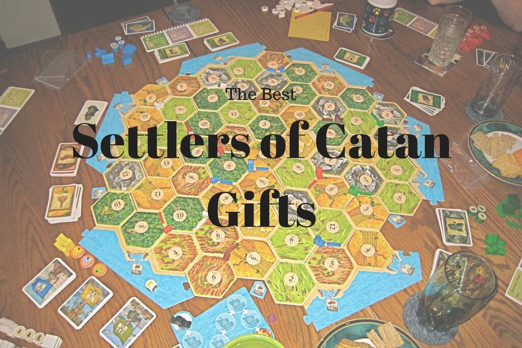 4d505af5 Best (Settlers of) Catan Gifts - Hexagamers