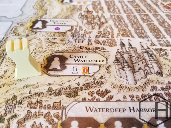 D&D Lords of Waterdeep - Apps on Google Play