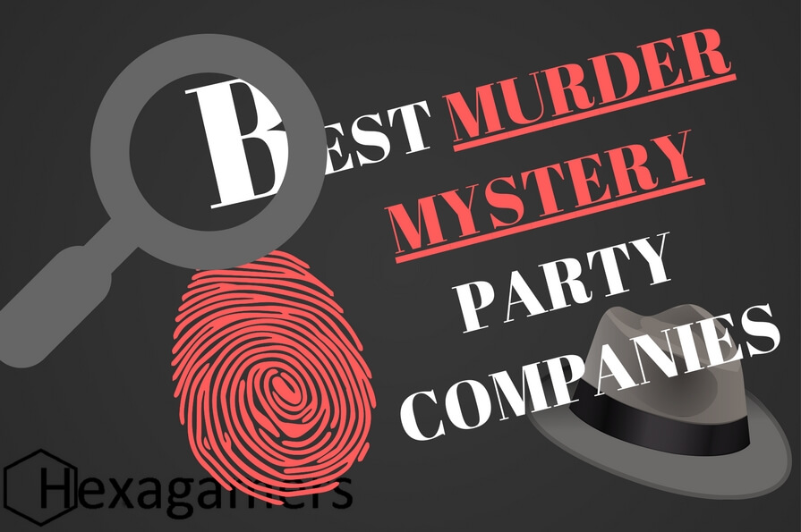 picture regarding Quick Solve Mysteries Printable known as Suitable Murder Top secret Occasion Providers - Hexagamers